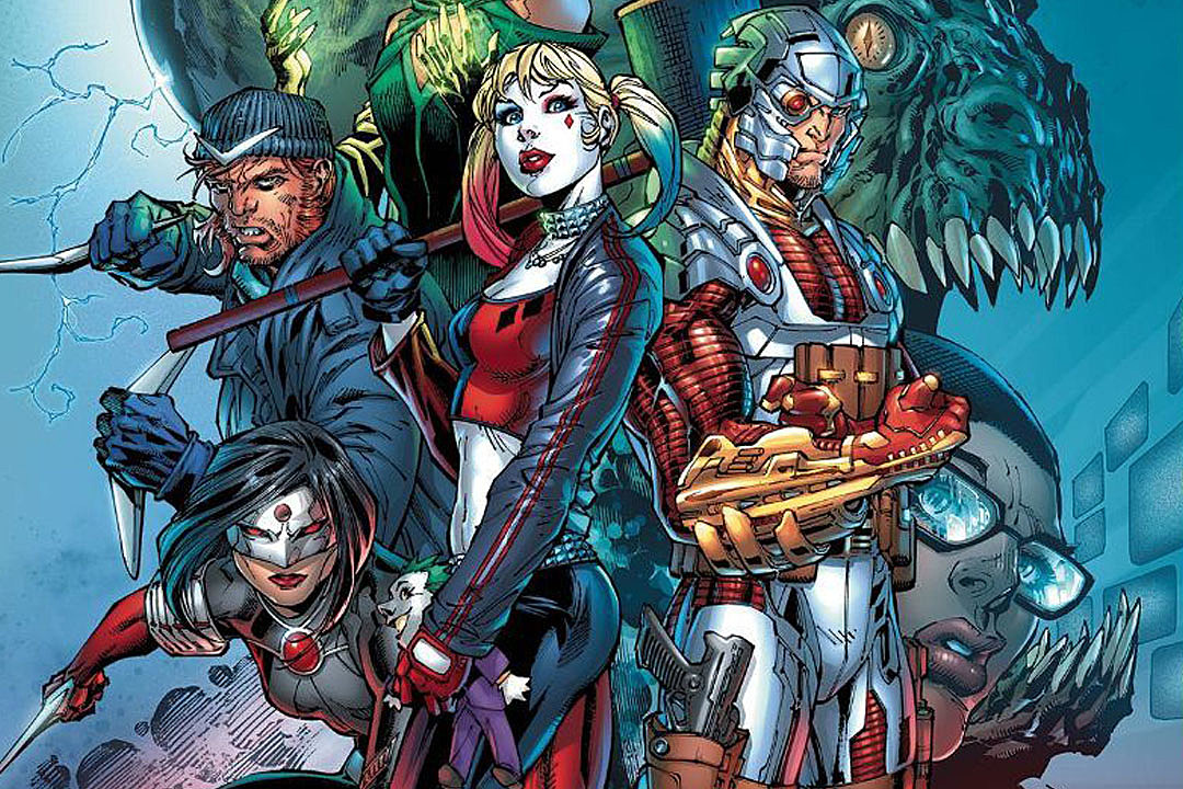 WB's Suicide Squad Video Game Likely Isn't Escaping Belle Reve After All