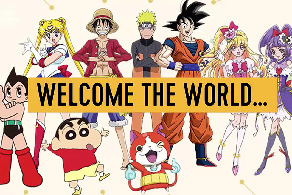 Summer 2020 Anime List.Anime Superstars Are Official Ambassadors Of 2020 Olympics