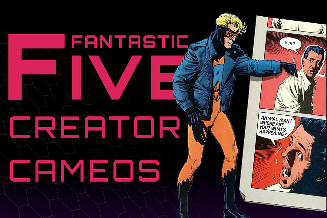 Comic Book Websites