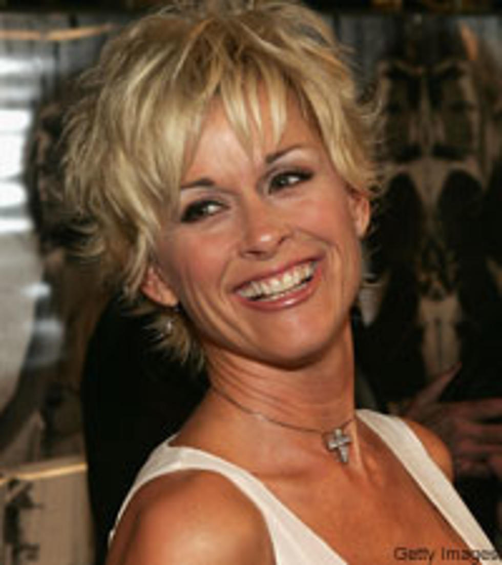 lorrie morgan celebrates 25 years on the opry