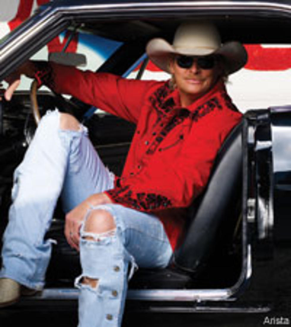Alan Jackson Vintage Cars on Auction Block