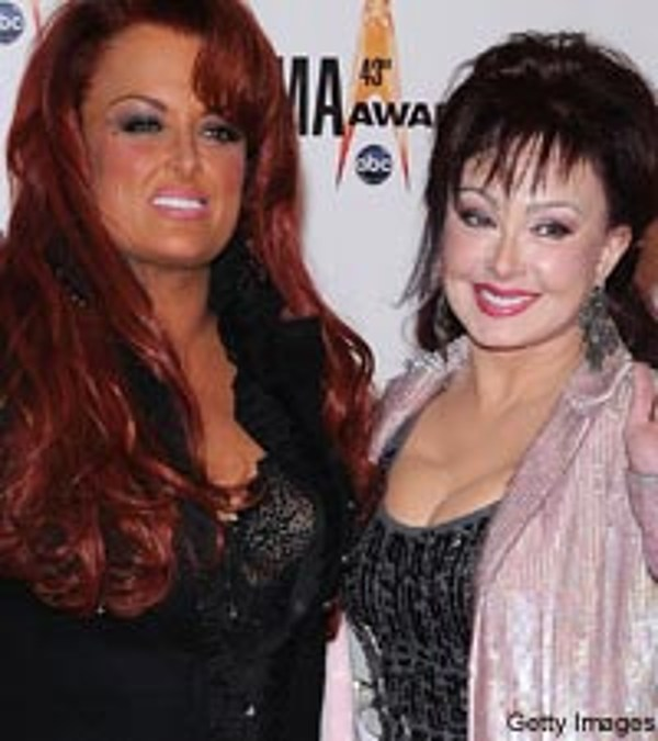The Judds Remember Funny Cma Awards Acceptance Speech
