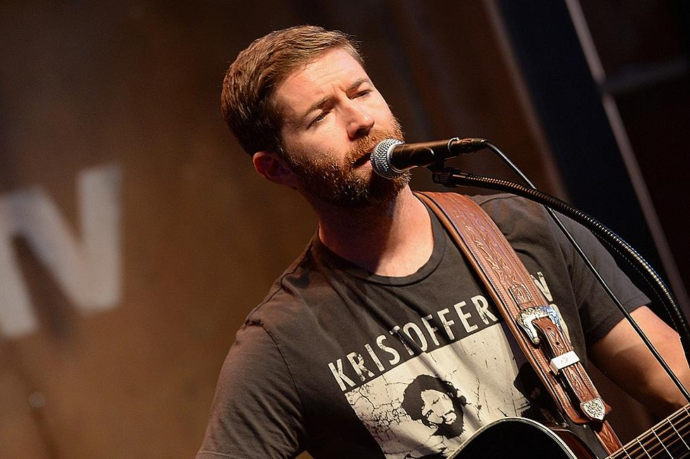 Josh Turner: Grandmother, Children, Faith Are His Inspirations