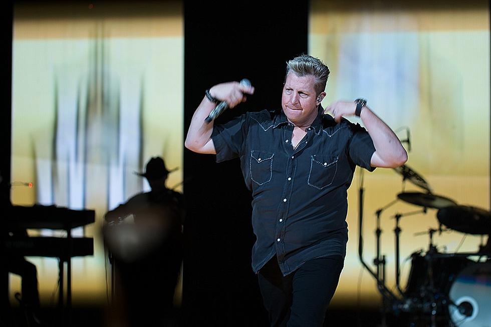 Rascal Flatts, 'My Wish' -- Story Behind the Song