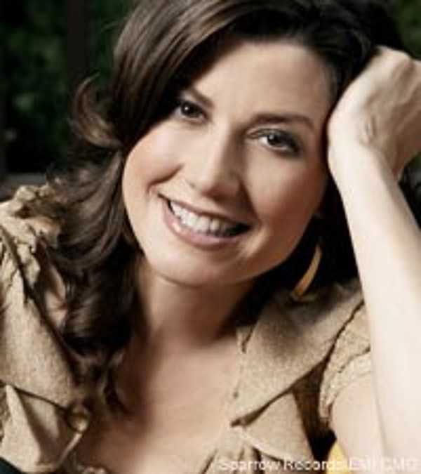 Amy Grant Shares Personal Journey On New Album