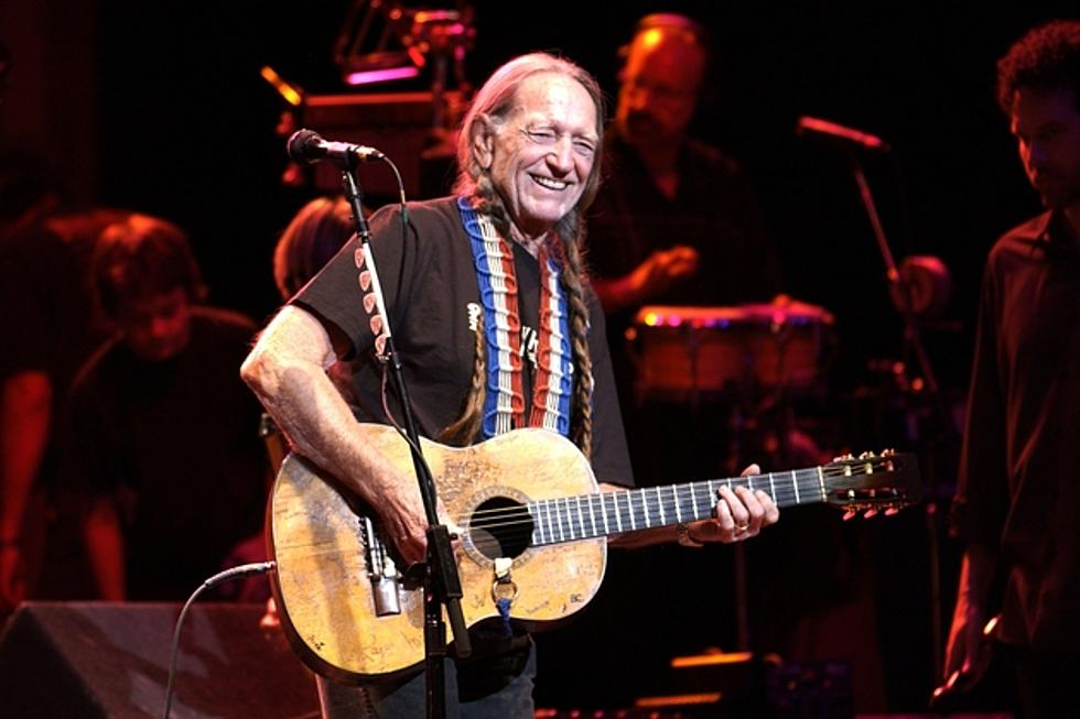 Top 10 Willie Nelson Songs