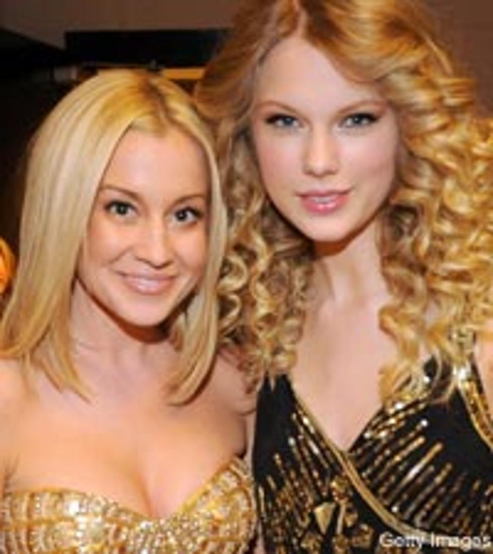 Kellie Pickler Has No Idea Who S Dating Pal Taylor Swift