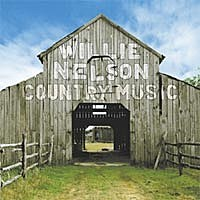 Willie Nelson, 'Country Music' Album
