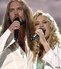 Bo Bice, Carrie Underwood