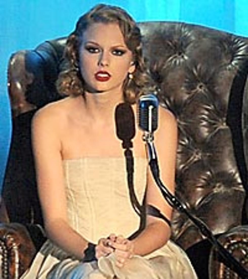 Taylor Swift Innocent Lyrics Reflect Kanye West Vma Debacle