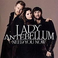 Lady Antebellum, 'Need You Now'
