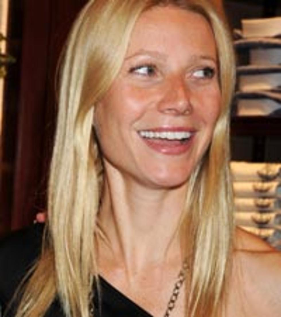 Gwyneth Paltrow To Receive A Star On Hollywood Walk Of Fame