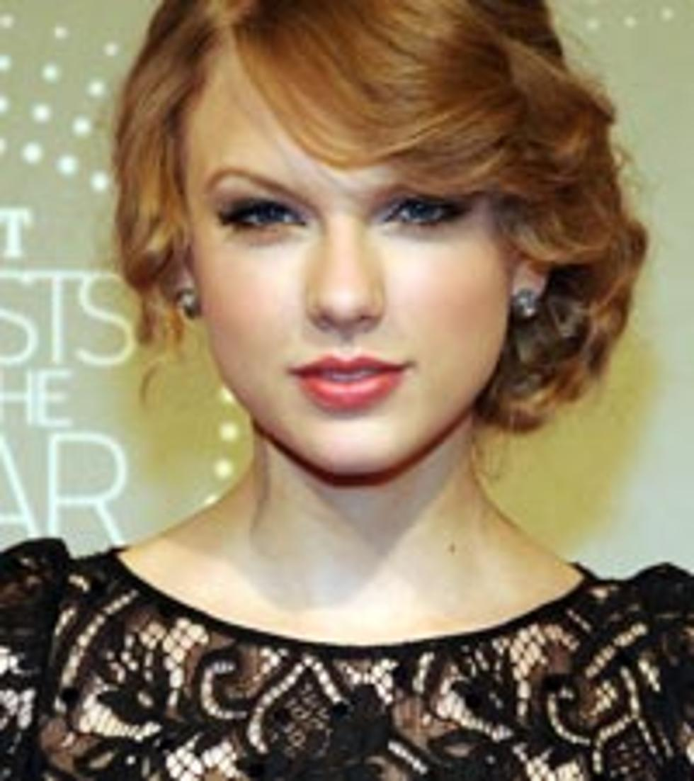 Taylor Swift Among Forbes 2010 List Of Highest Earning Stars