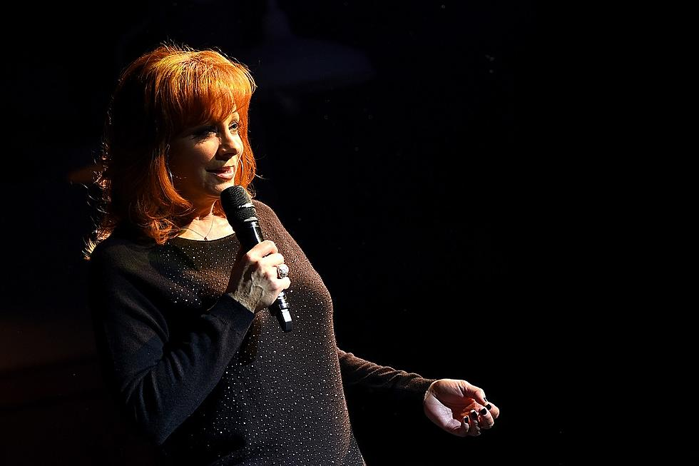 Story Behind the Song: Reba McEntire, 'Somebody's Chelsea'