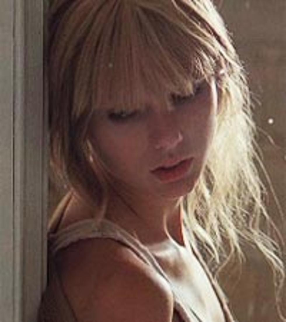 Taylor Swift S Back To December Video Dissected