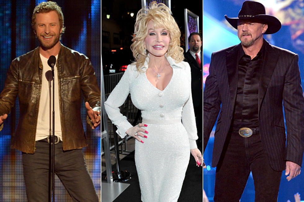 Top 10 Pickup Lines In Country Music
