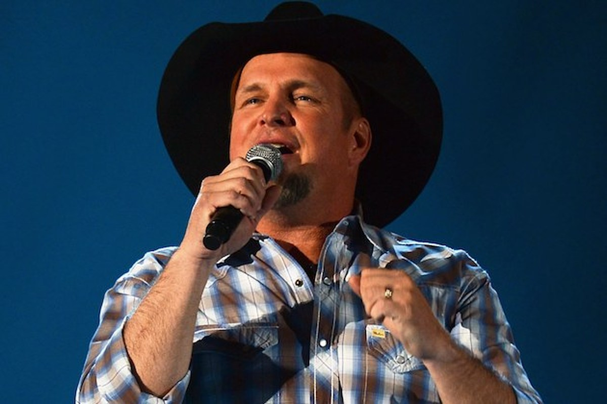 Top 10 Garth Brooks Songs