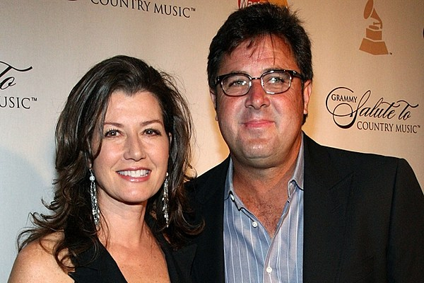 Vince Gill Amy Grant Talk Love Divorce Amp Parenthood