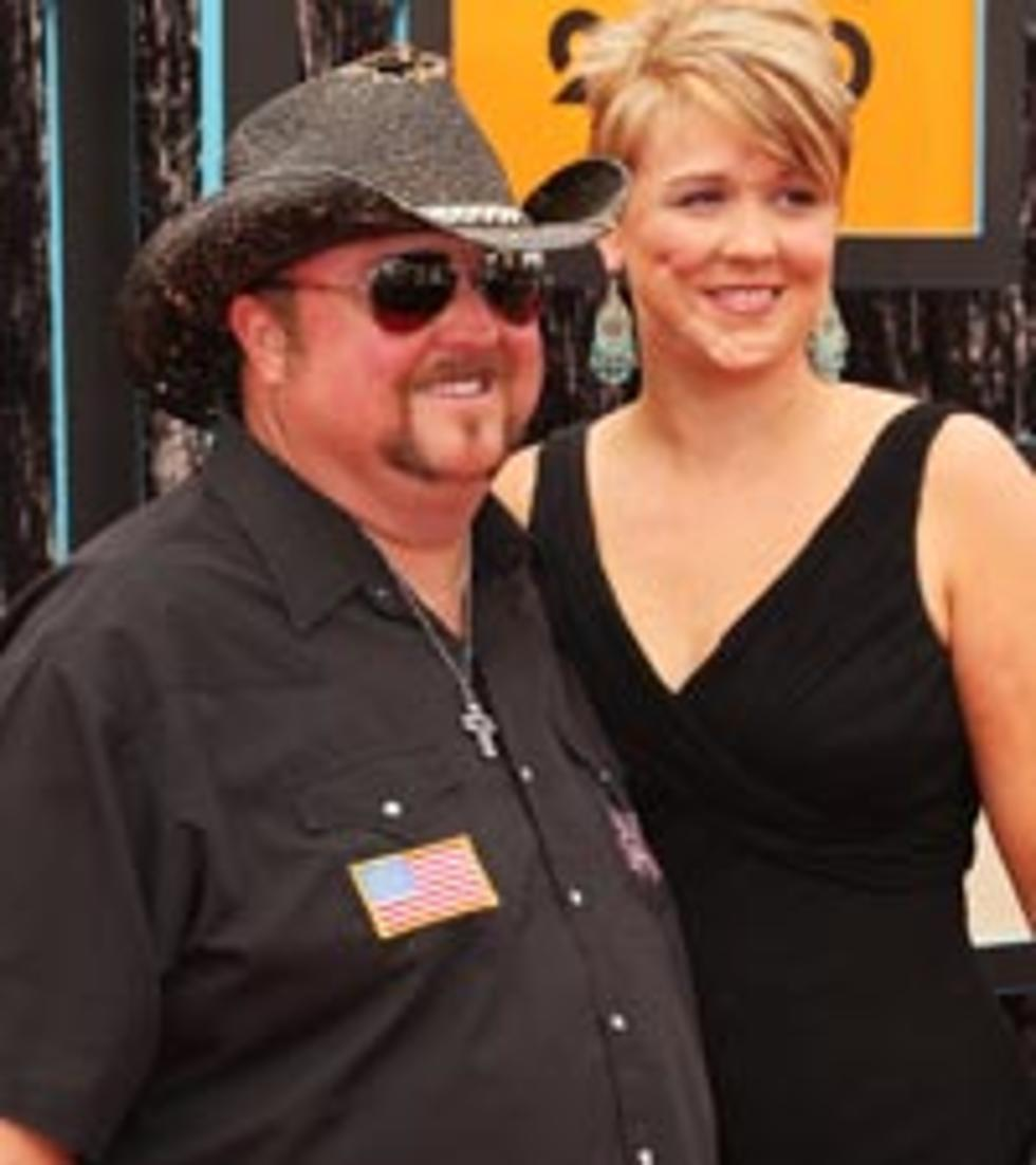 Excellent Colt Ford Hopes To Thank His Ailing Wife At Acm Awards Download Free Architecture Designs Rallybritishbridgeorg