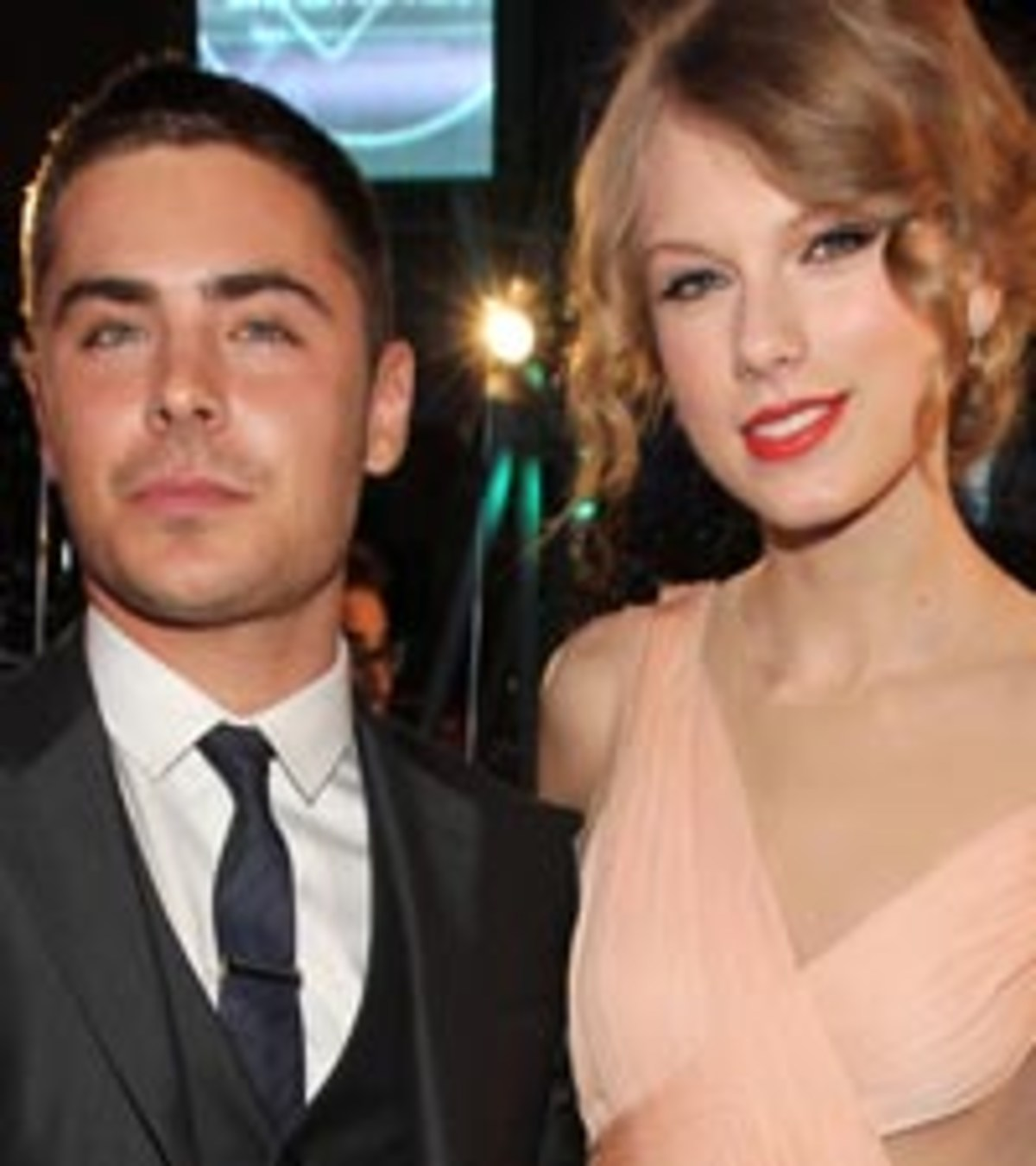 Taylor Swift To Star In The Lorax Alongside Zac Efron Betty White