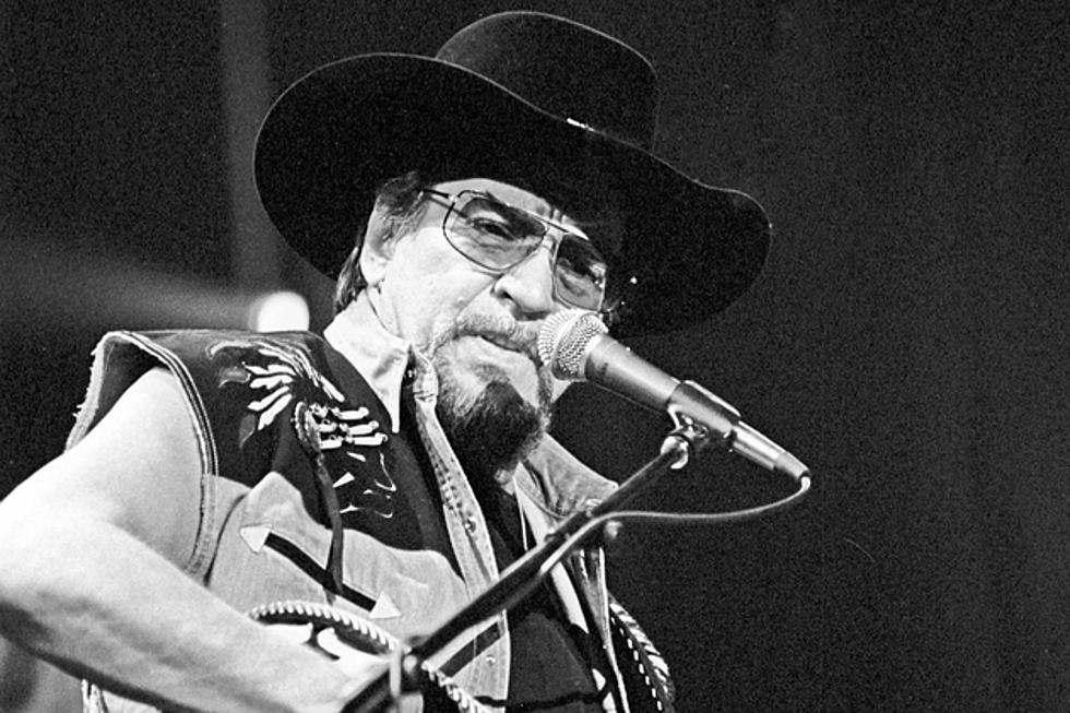 Country Music Memories: Jennings' 'Greatest Hits' Goes Platinum