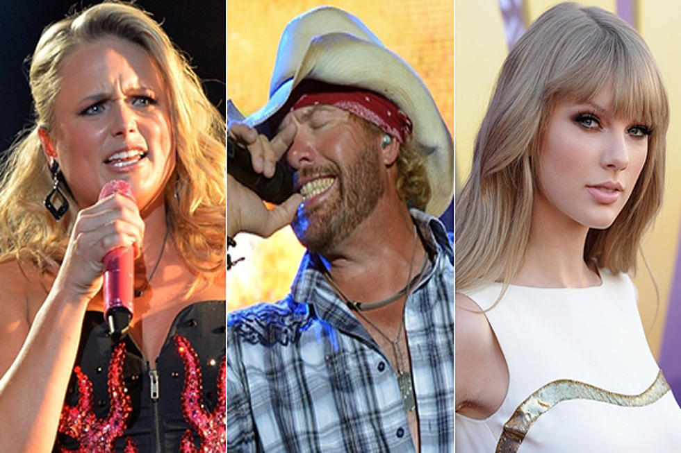 Top 10 Censored Country Songs