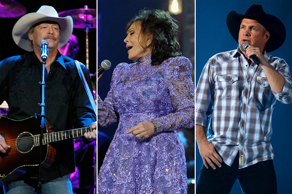 Top 10 Creepy Country Songs