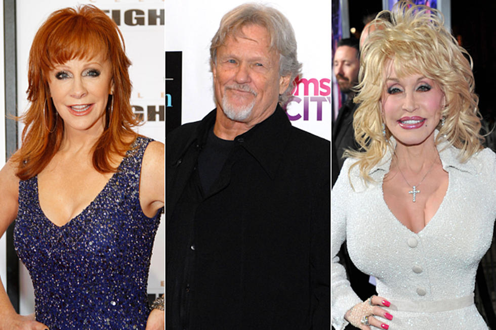 Top 10 Country Stars Who Have Acted in Movies