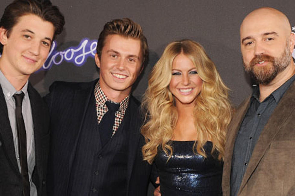 11282582102 Everybody Cut  Footloose ! Our Interview With the Movie s Stars