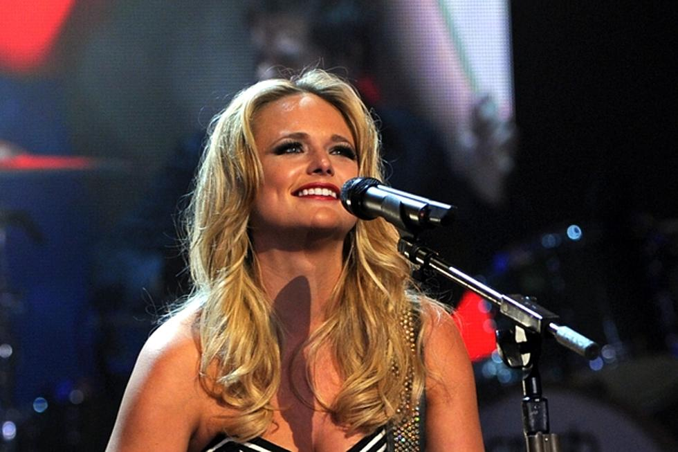 Top 10 Miranda Lambert Songs