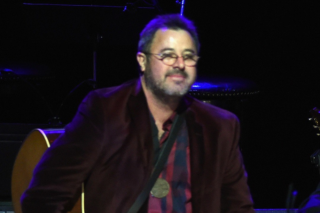 Story Behind the Song: Vince Gill, 'Buttermilk John'
