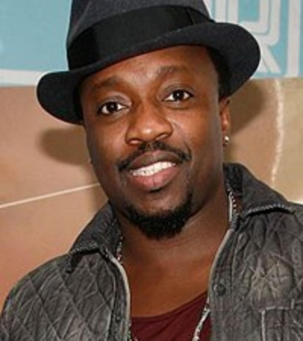 1e3d9c806ae9 Anthony Hamilton Plots Move From R B to Country