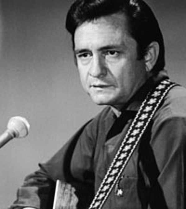 Johnny Cash Biography To Detail Complexity Of Singers Life