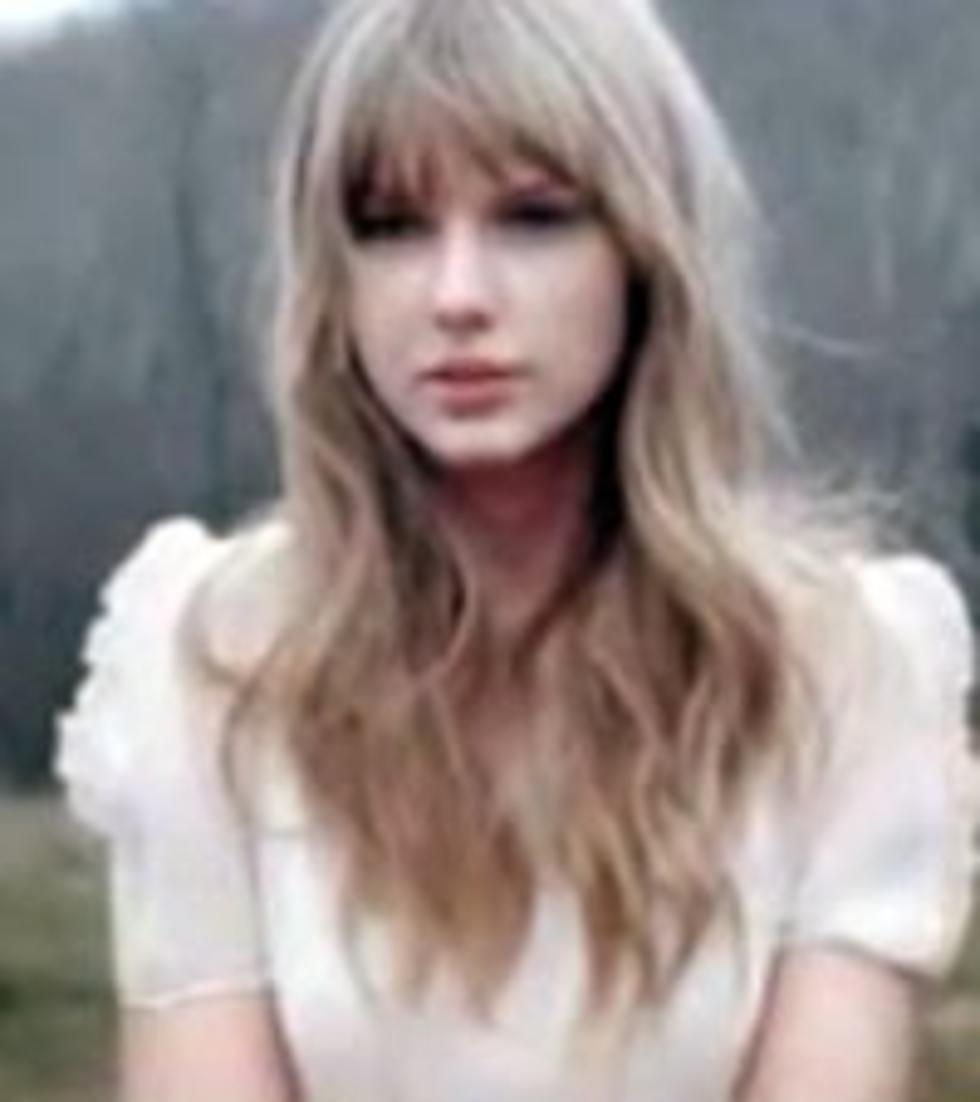 Taylor Swift Safe And Sound Video Featuring The Civil Wars