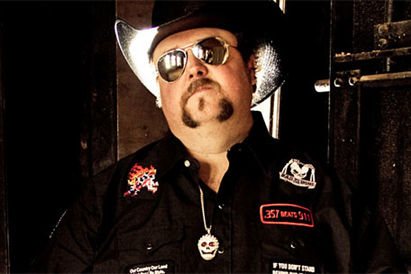 Colt Ford Answer To No One Song Premiere