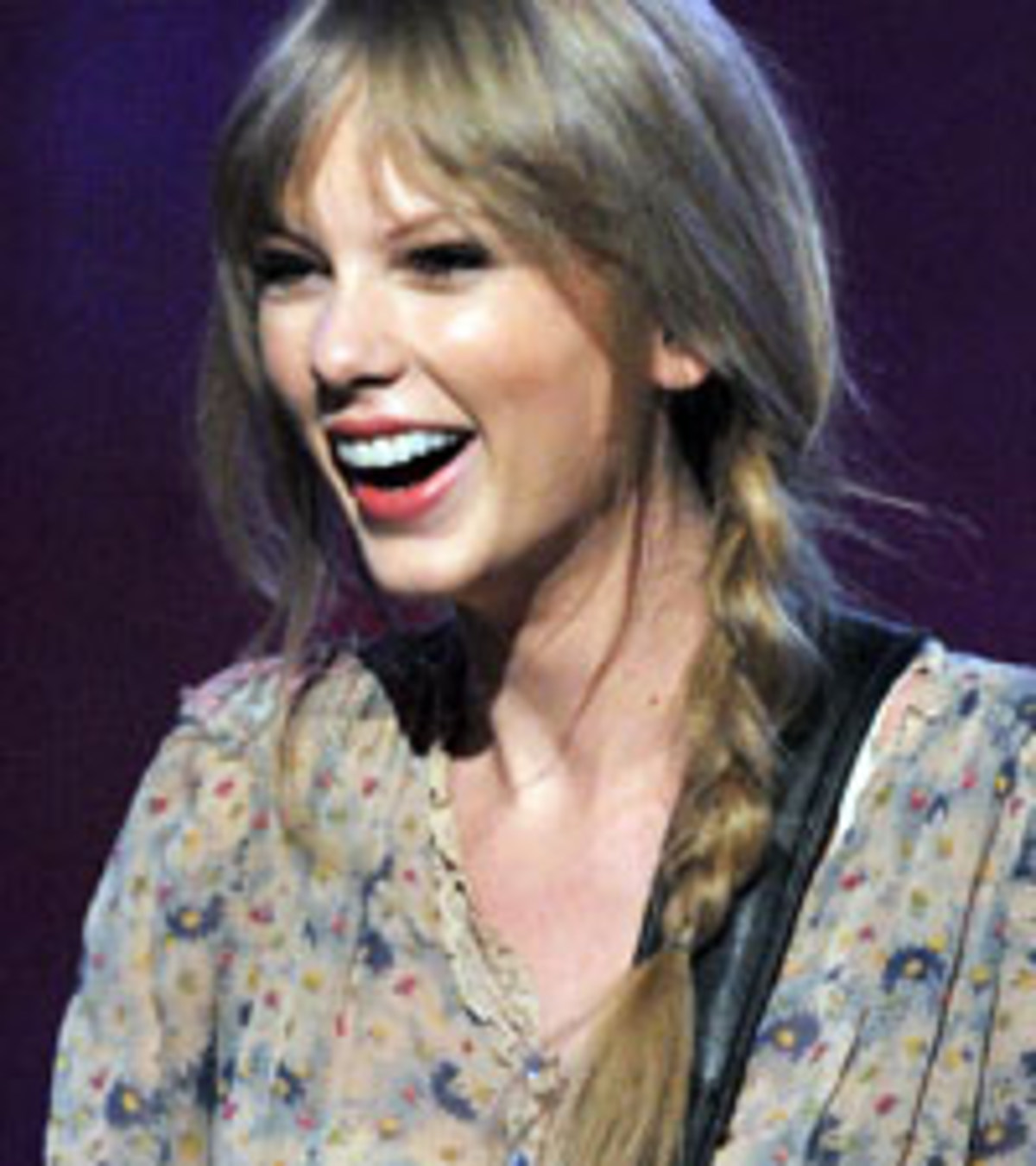 Glee Gets Mean Taylor Swift Song To Be Featured On Hit Show