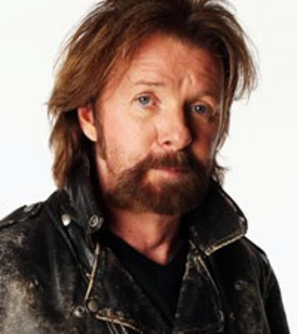 Ronnie Dunn Parts Ways With Sony Music Nashville