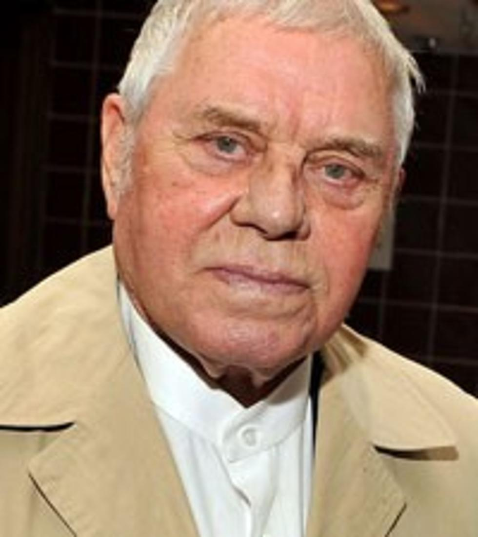 Shooting at Tom T. Hall's Home Leaves Two Injured