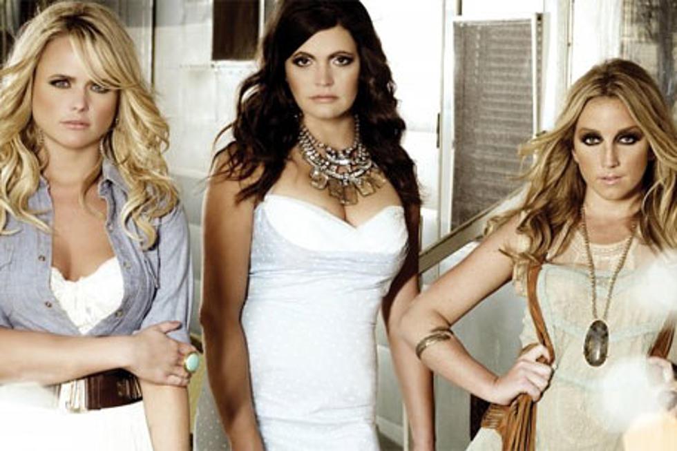 Miranda Lambert Pistol Annies Say Yes To The Dress Atlanta Trio