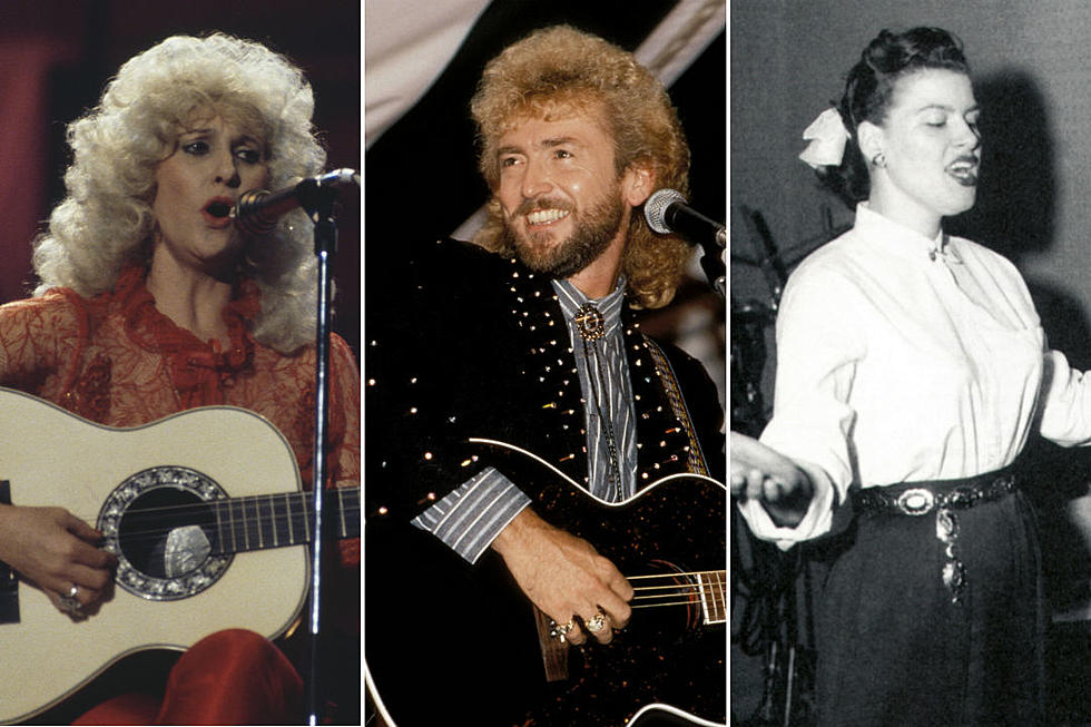 These Country Singers Died Far Too Young