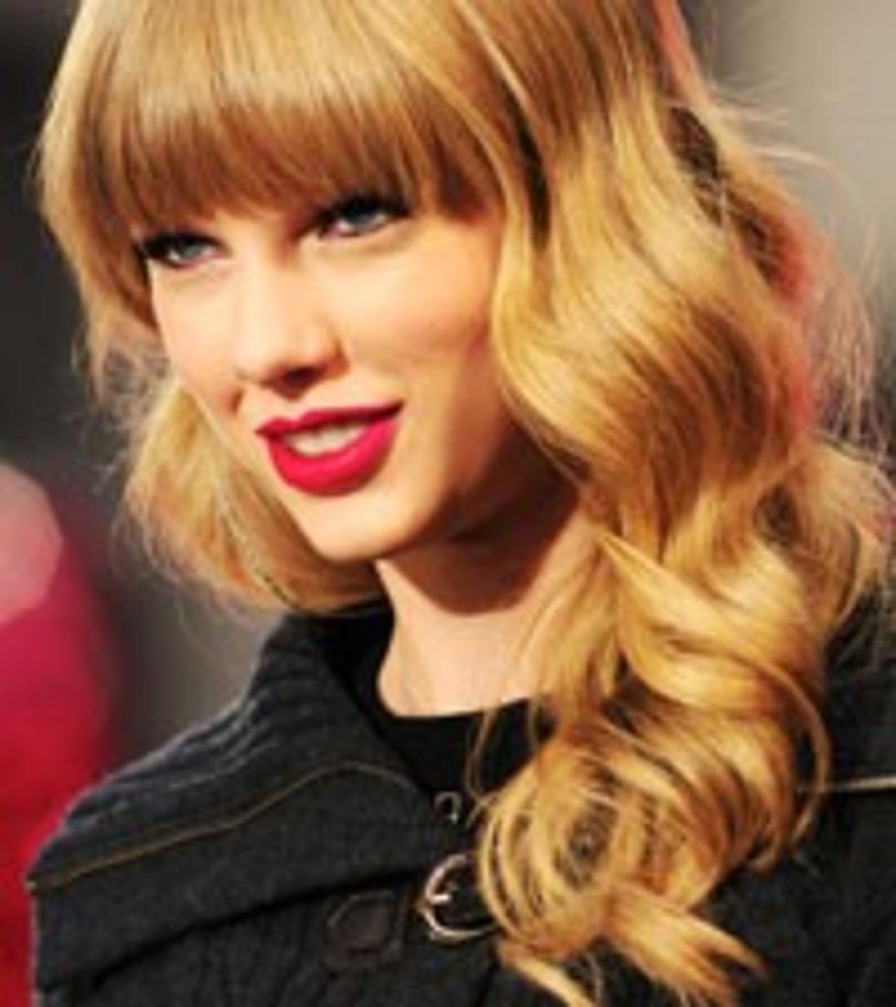 Taylor Swift Tour Dates Singer Announces Red Concert Schedule