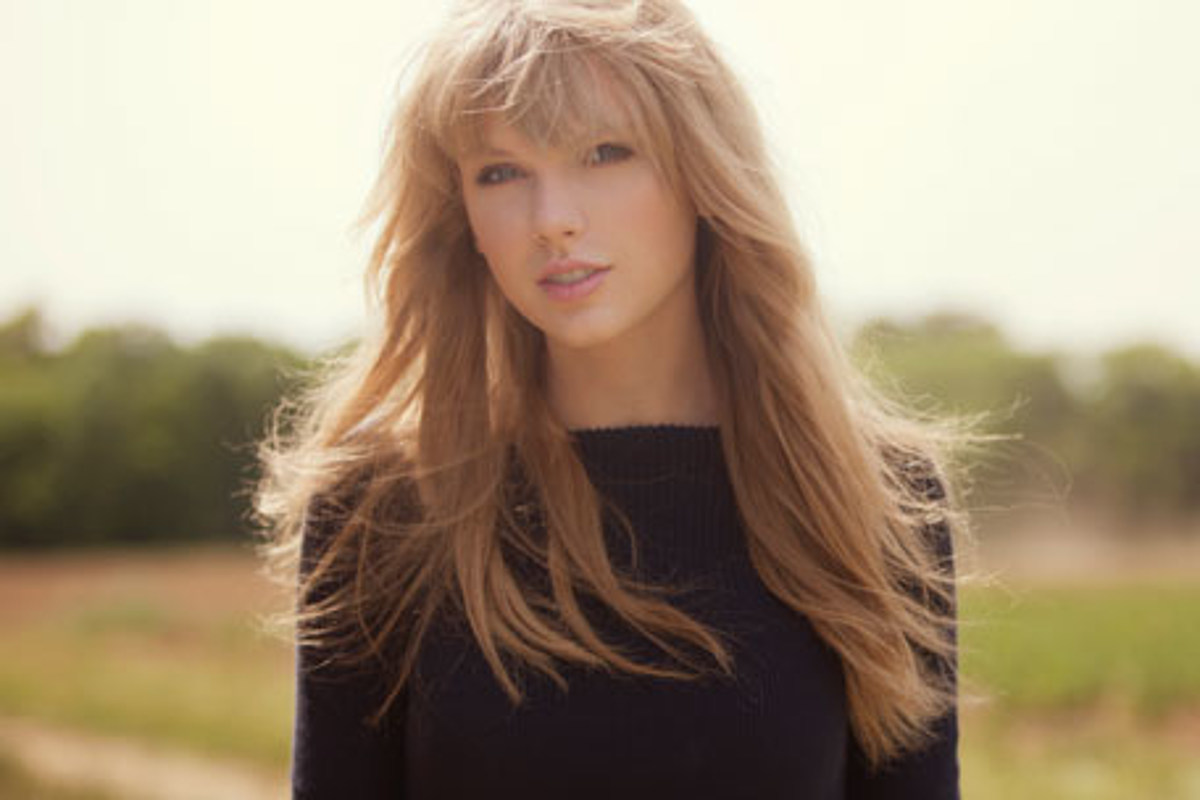 Taylor Swift Paints Pop Laden Picture Of Love Life On Red Exclusive Video Interview