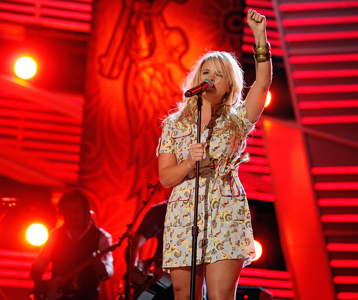 One of Miranda Lambert's Tattoos Inspired a Line in Her Song 'Heart Like Mine'