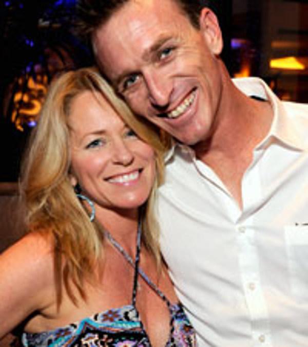 Deana Carter Divorce Singer Splits With Husband Of Three