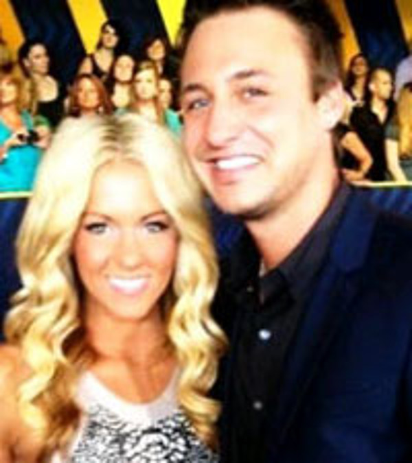 Eric Gunderson Baby News Love And Theft Singer Wife