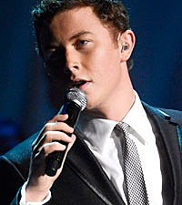 som är Scotty McCreery dating nu