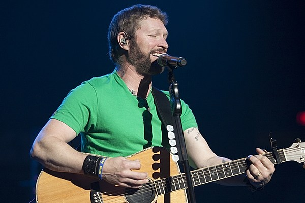 Keith Urban Shares A Throwback Photo To Celebrate His 10th: Craig Morgan Says It's Time For A Change