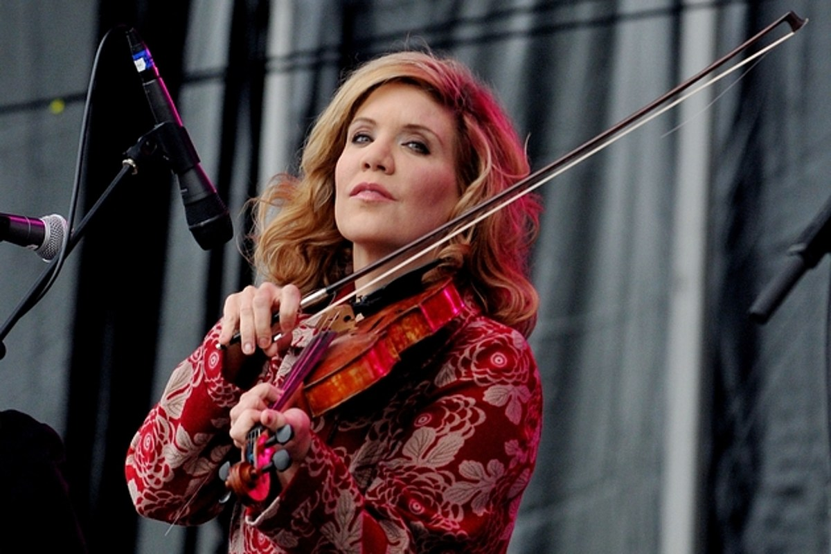 Top 10 Alison Krauss Songs