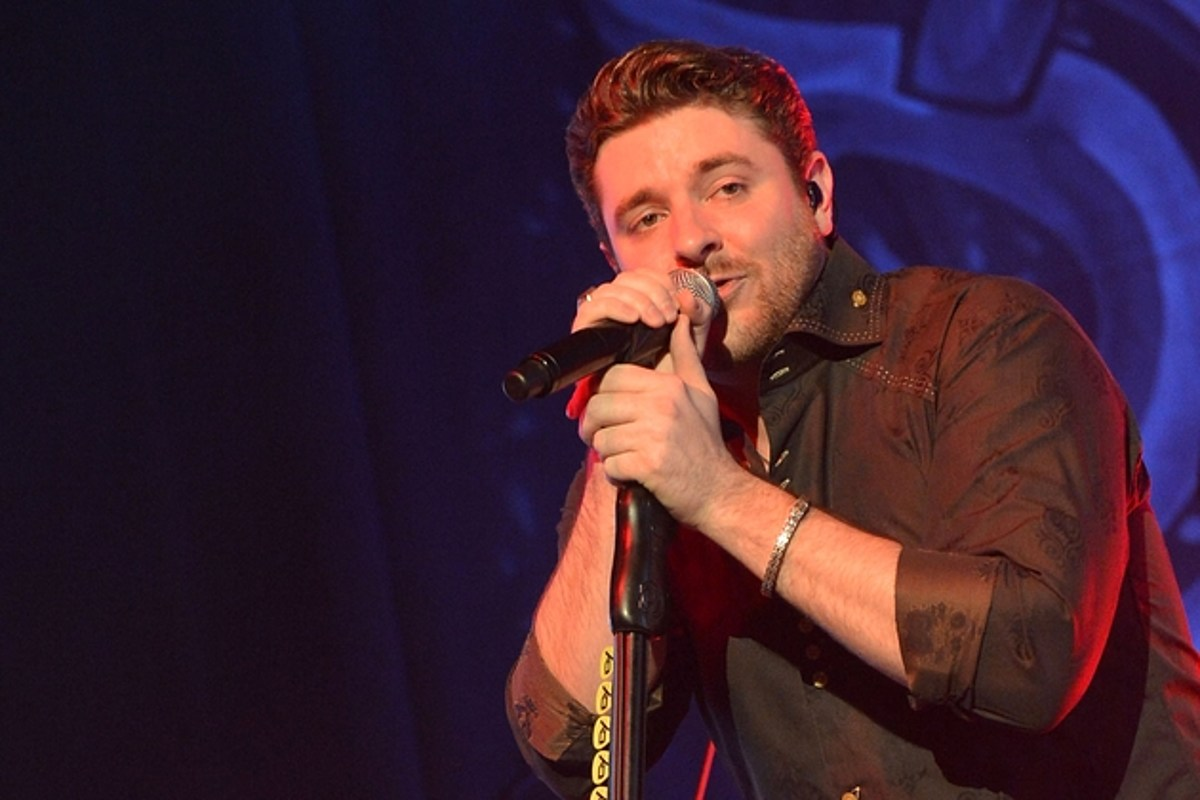 Top 10 Chris Young Songs