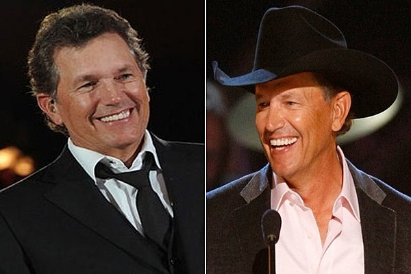 POLL  Do You Prefer George Strait With His Cowboy Hat or Without It  81b55e76a86